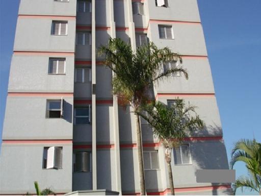 Carpe Diem Imóveis - Apto 2 Dorm, São Bernardo