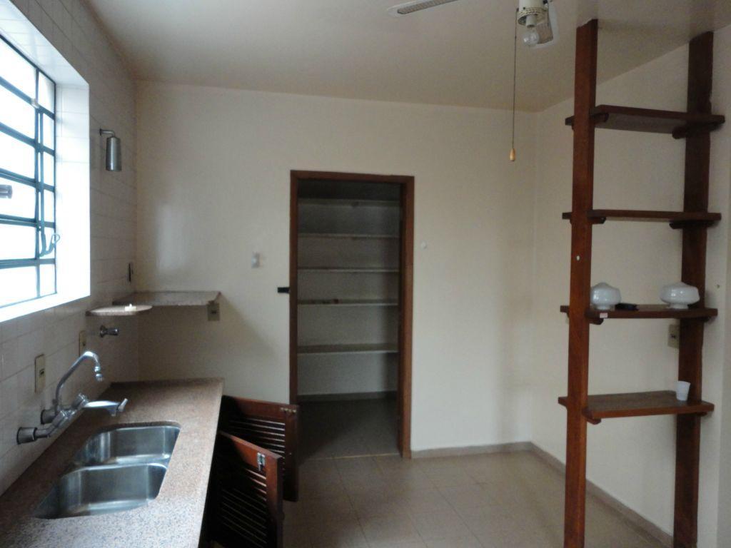 Casa 4 Dorm, Cidade Universitária, Campinas (CA0665)