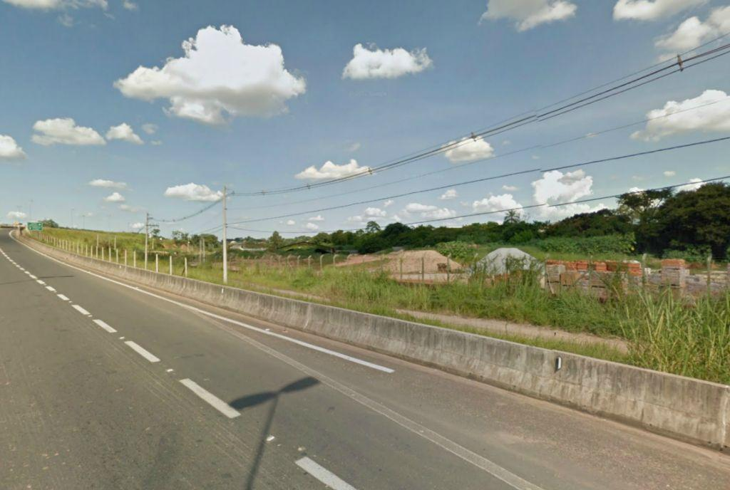 Terreno, Distrito Industrial, Vinhedo (AR0221)