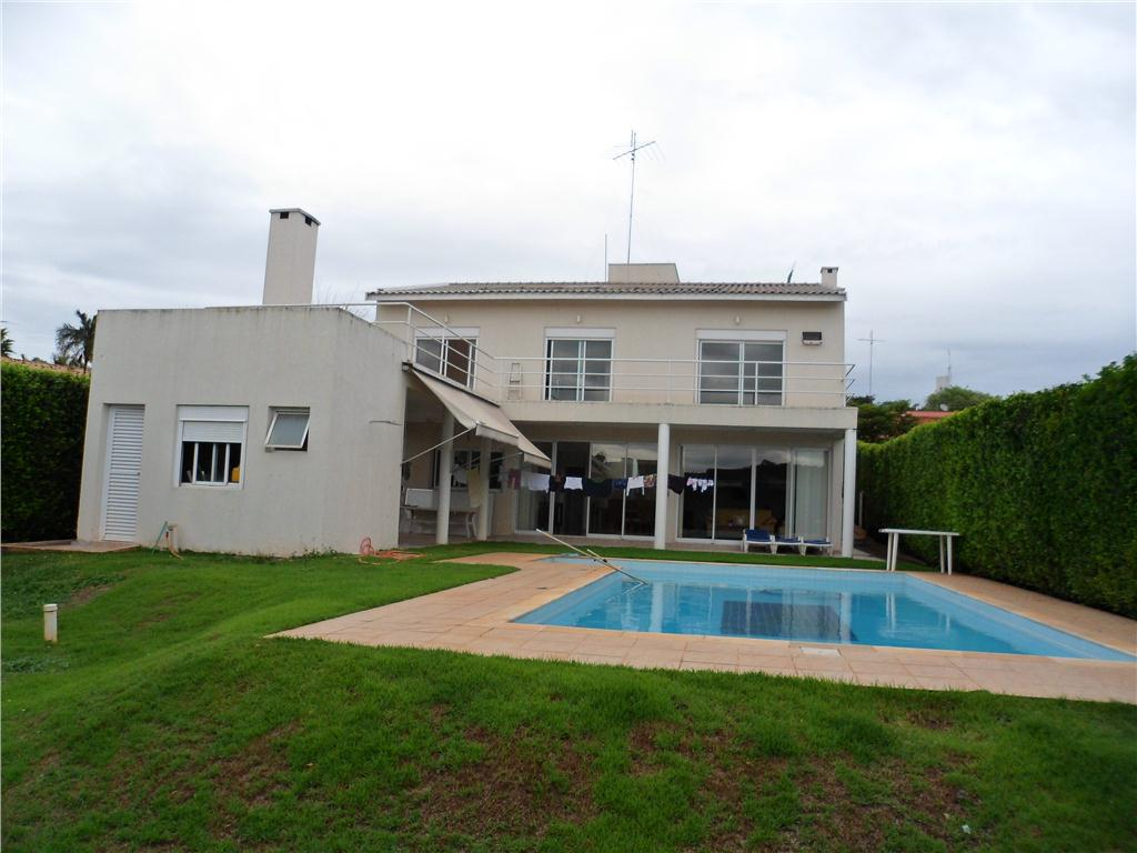 Casa 4 Dorm, Barão Geraldo, Campinas (CA0817)