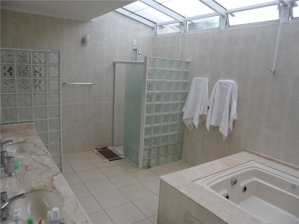 Casa 4 Dorm, Barão Geraldo, Campinas (CA0817) - Foto 10