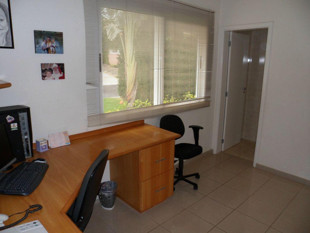 Casa 4 Dorm, Barão Geraldo, Campinas (CA0817) - Foto 2