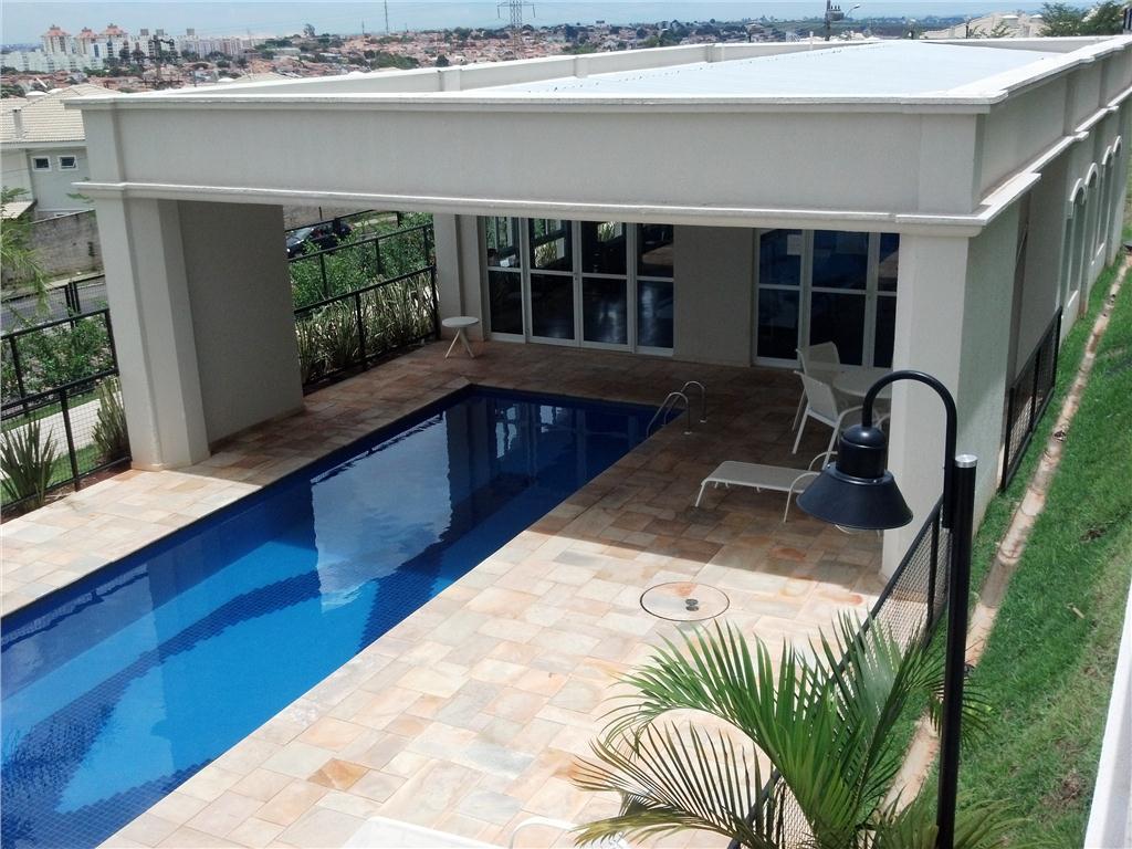 Apto 3 Dorm, Loteamento Residencial Vila Bella, Campinas (AP0273)