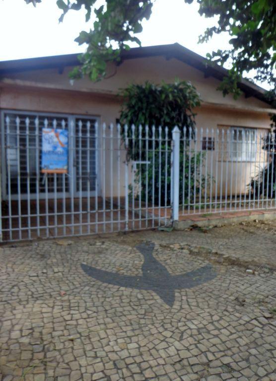 Carpe Diem Imóveis - Casa 3 Dorm, Barão Geraldo