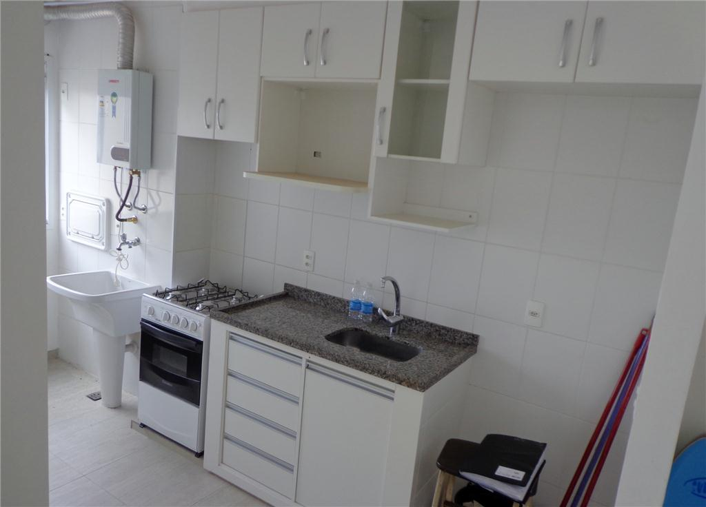 Apto 1 Dorm, Vila Nova, Campinas (AP0275) - Foto 18