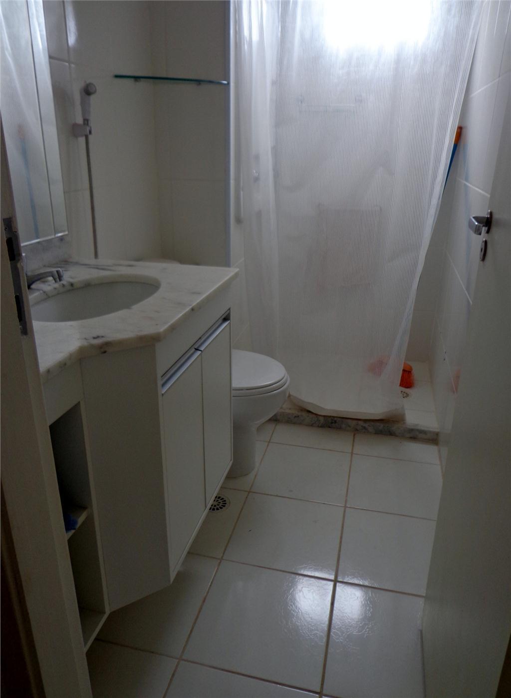Apto 1 Dorm, Vila Nova, Campinas (AP0275) - Foto 5