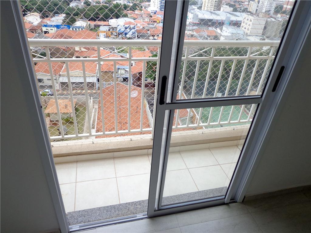 Apto 1 Dorm, Vila Nova, Campinas (AP0275) - Foto 20