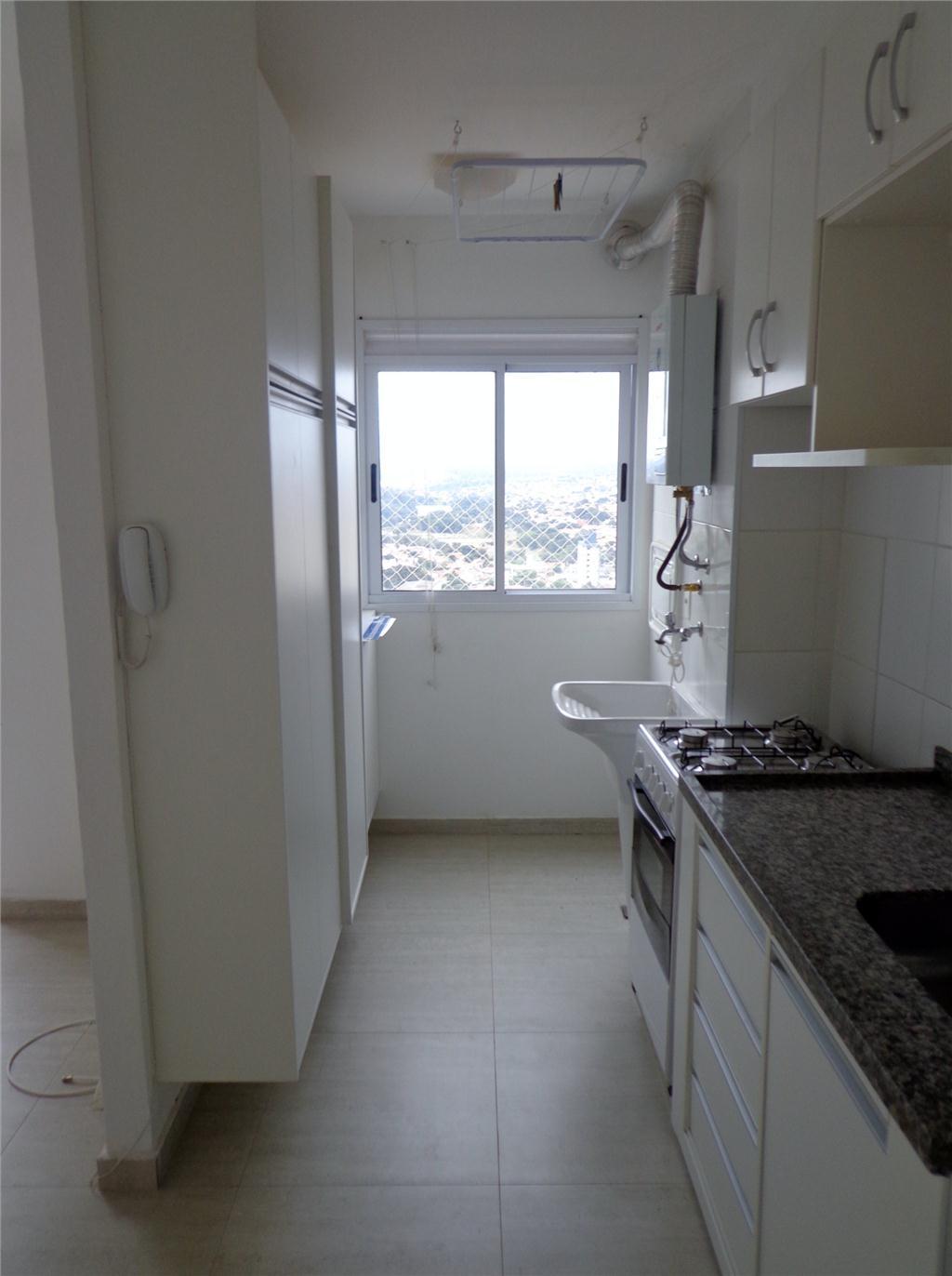 Apto 1 Dorm, Vila Nova, Campinas (AP0275) - Foto 16
