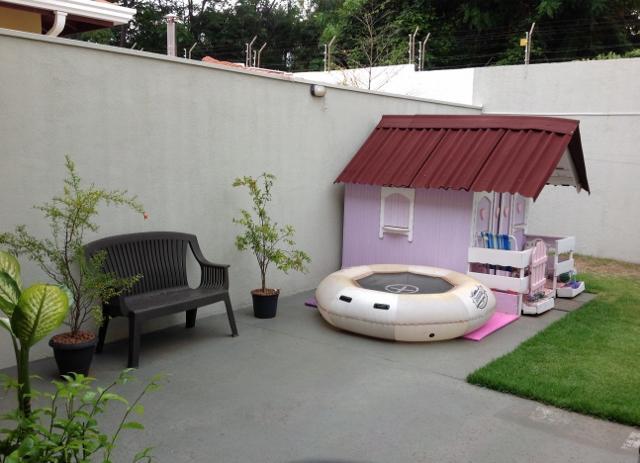 Carpe Diem Imóveis - Casa 3 Dorm, Parque Taquaral - Foto 11