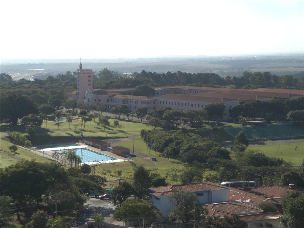 Sala, Jardim Chapadão, Campinas (SA0035) - Foto 2