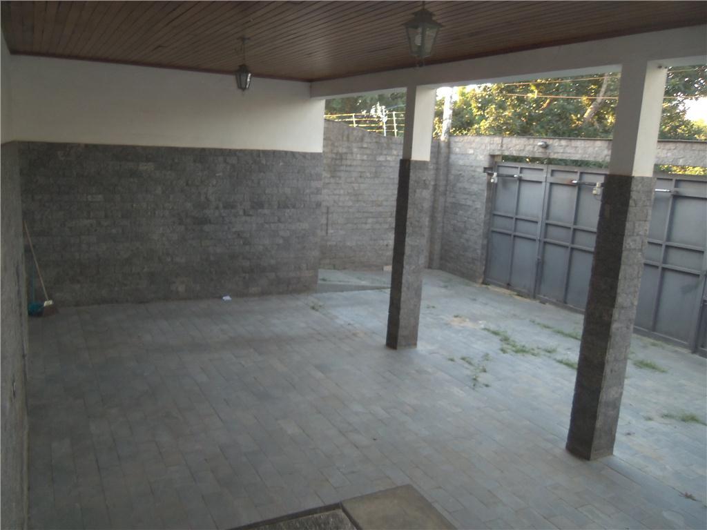 Casa 5 Dorm, Cidade Universitária, Campinas (CA1111) - Foto 2