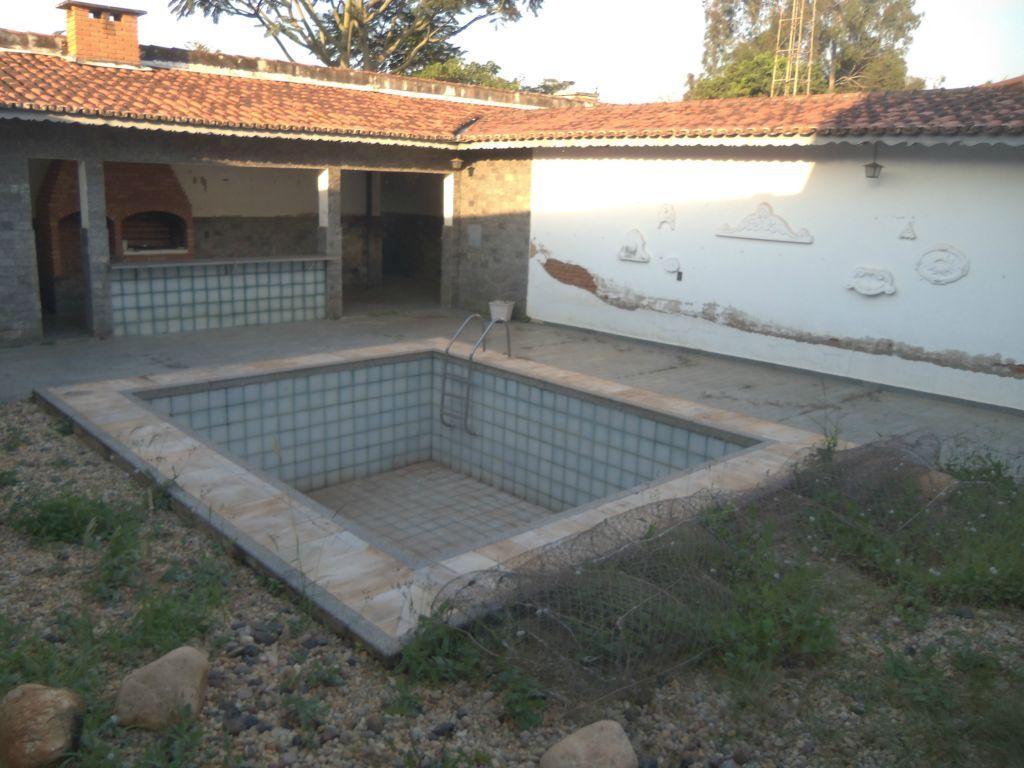 Casa 5 Dorm, Cidade Universitária, Campinas (CA1111) - Foto 5