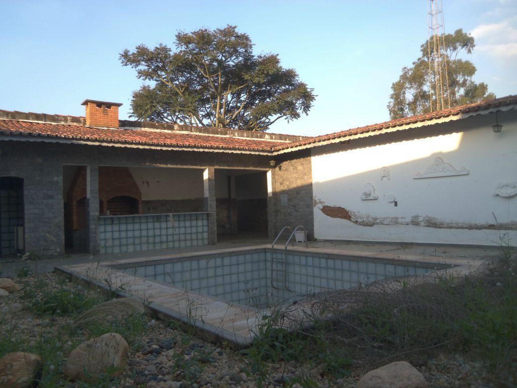 Casa 5 Dorm, Cidade Universitária, Campinas (CA1111) - Foto 4