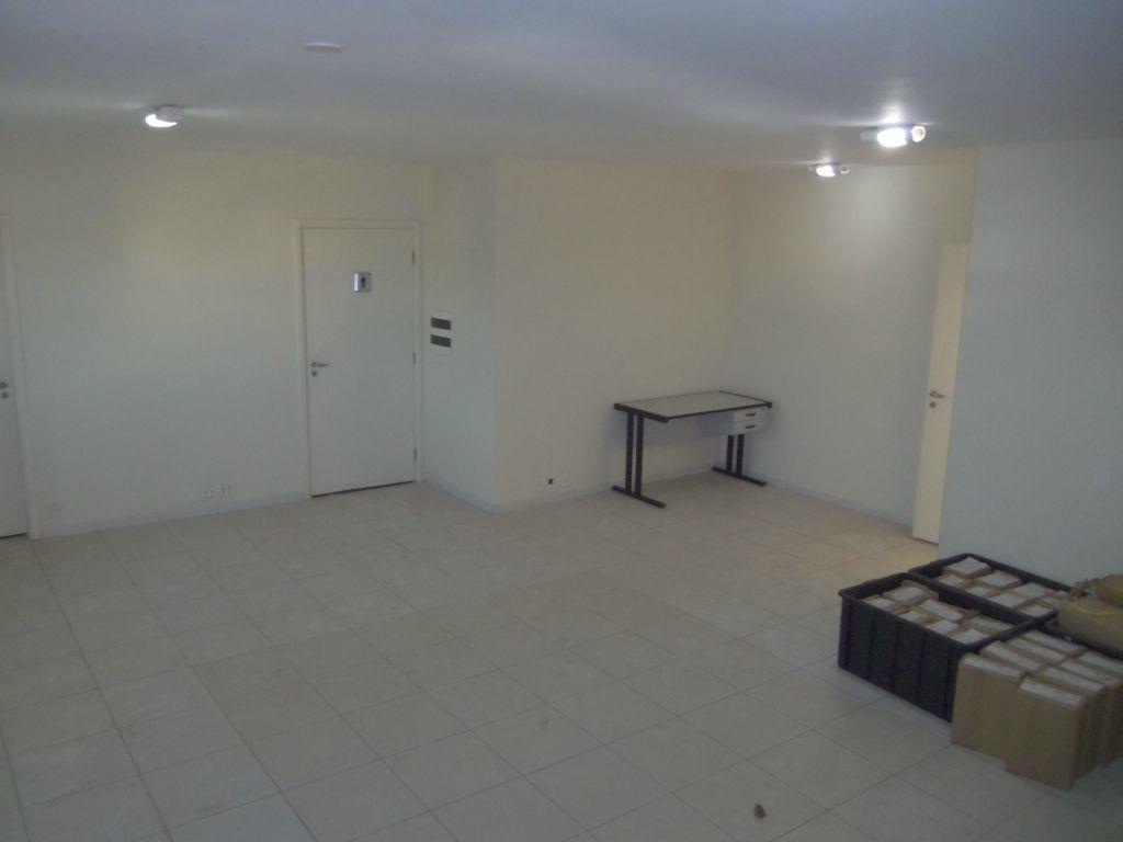 Sala, Jardim Chapadão, Campinas (SA0035)