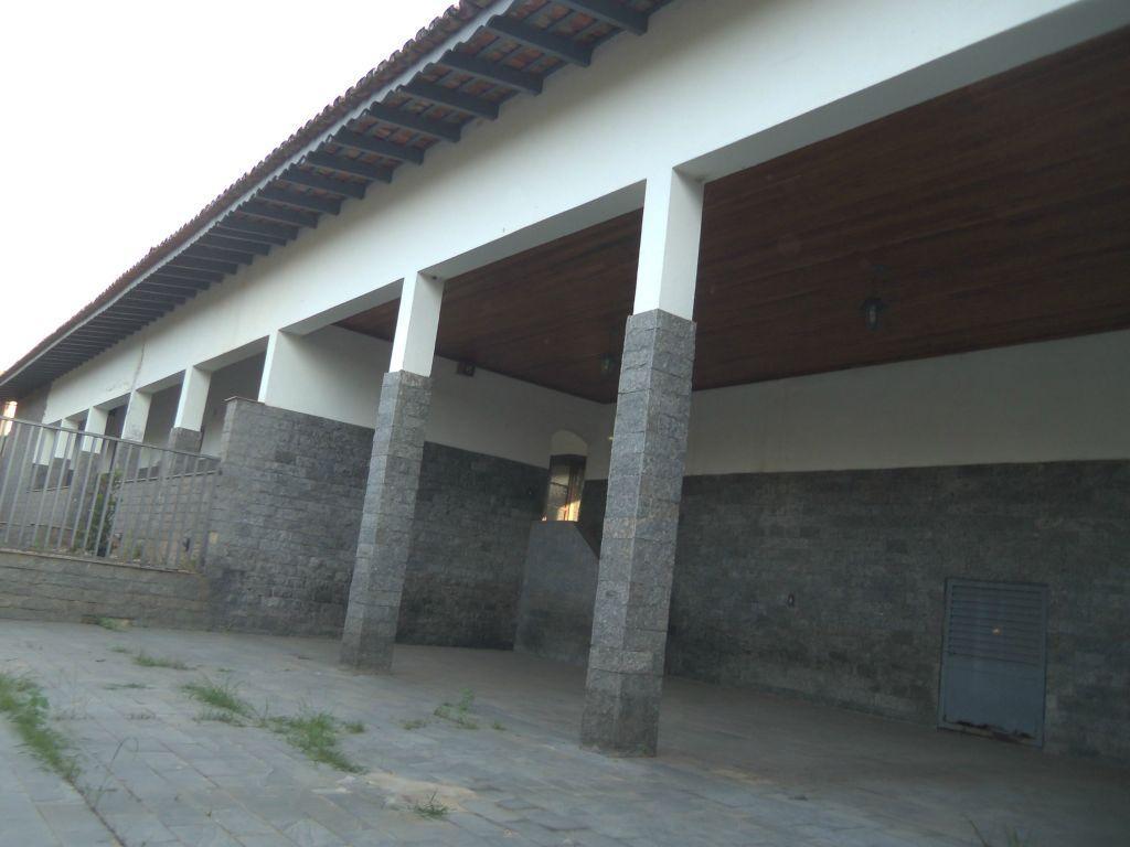 Casa 5 Dorm, Cidade Universitária, Campinas (CA1111)