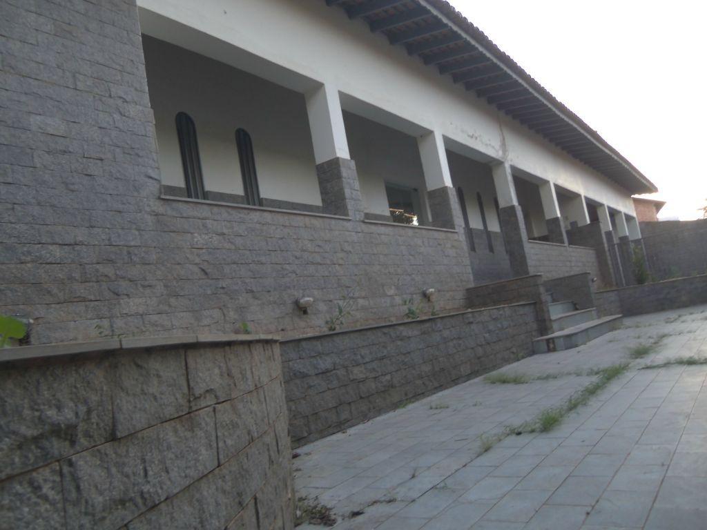 Casa 5 Dorm, Cidade Universitária, Campinas (CA1111) - Foto 3
