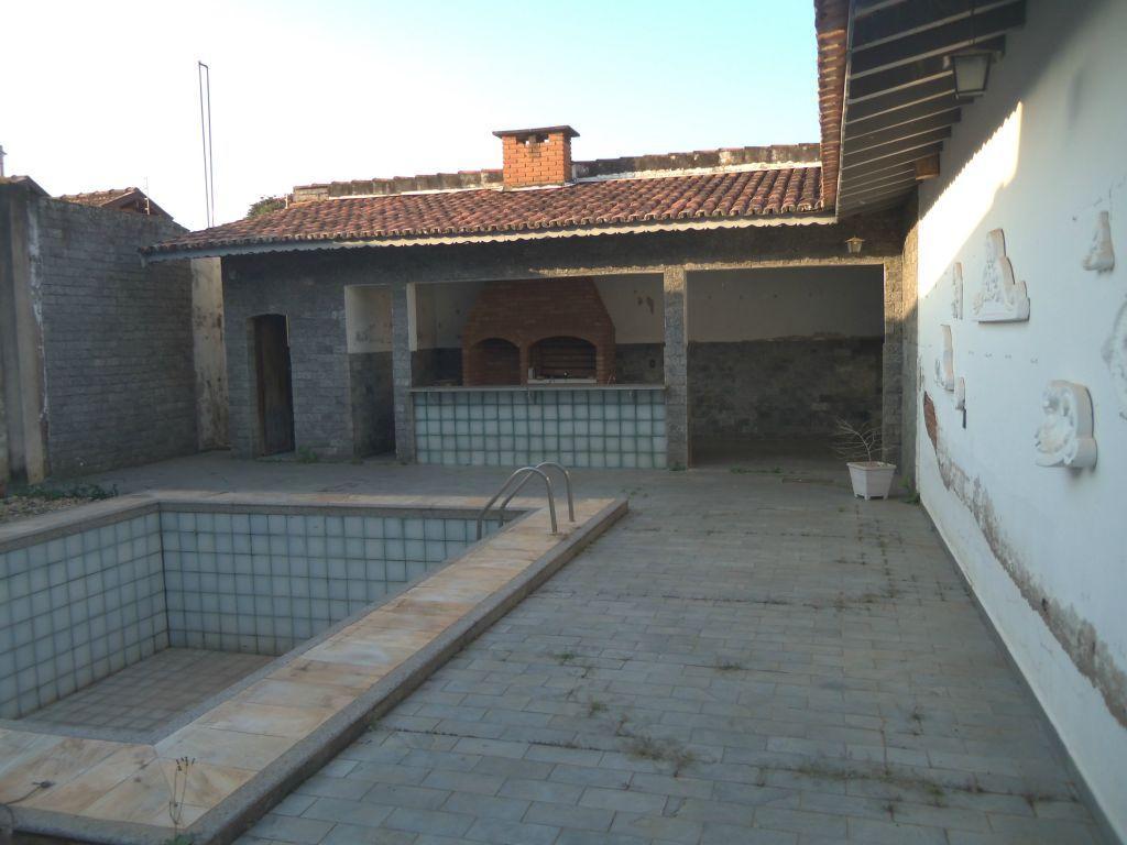 Casa 5 Dorm, Cidade Universitária, Campinas (CA1111) - Foto 11