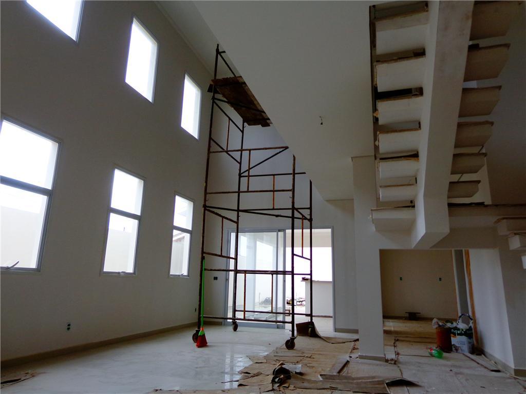 Casa 4 Dorm, Condomínio Metropolitan Park, Paulinia (CA1348) - Foto 3