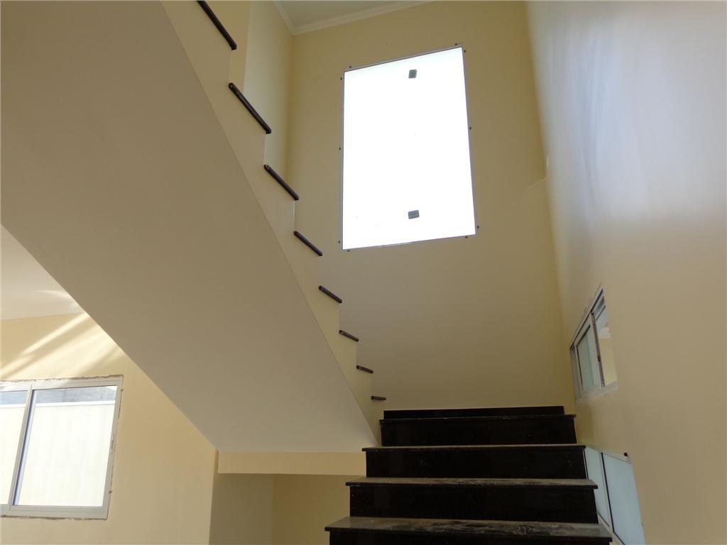 Casa 3 Dorm, Condomínio Metropolitan Park, Paulinia (CA1336) - Foto 12
