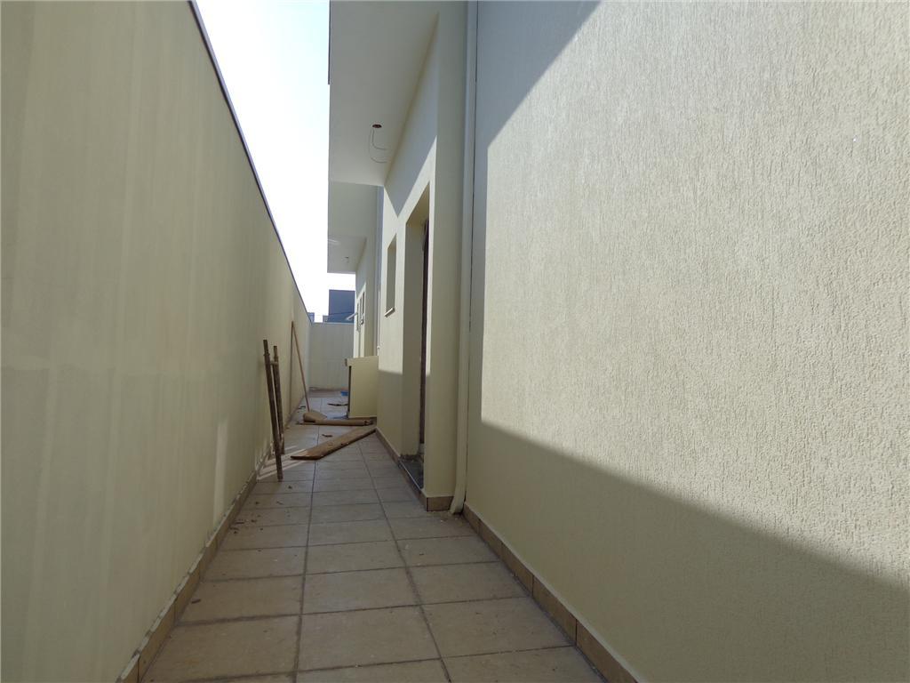 Casa 3 Dorm, Condomínio Metropolitan Park, Paulinia (CA1336) - Foto 2