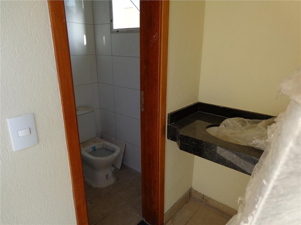 Casa 3 Dorm, Condomínio Metropolitan Park, Paulinia (CA1336) - Foto 7