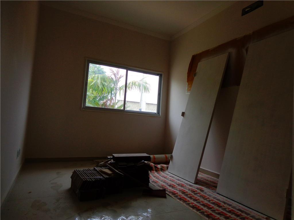 Casa 4 Dorm, Condomínio Metropolitan Park, Paulinia (CA1348) - Foto 2