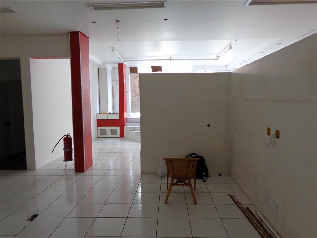 Galpão, Centro de Apoio Ii (alphaville), Santana de Parnaiba (LO0004)