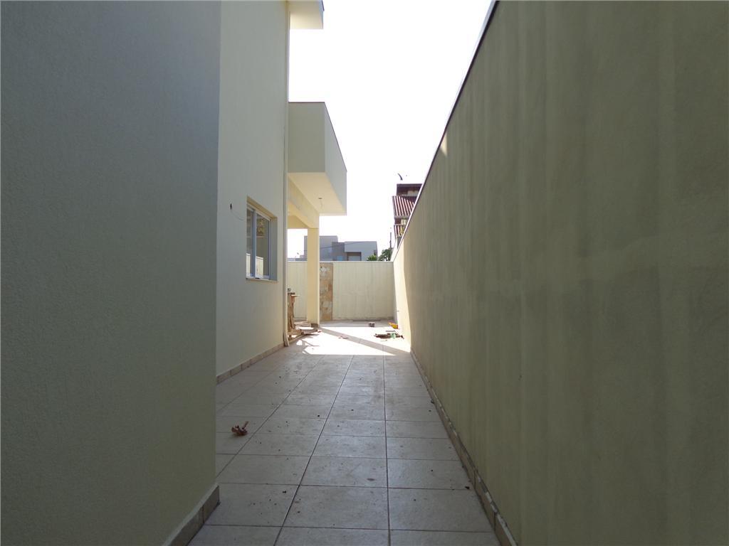 Casa 3 Dorm, Condomínio Metropolitan Park, Paulinia (CA1336) - Foto 3