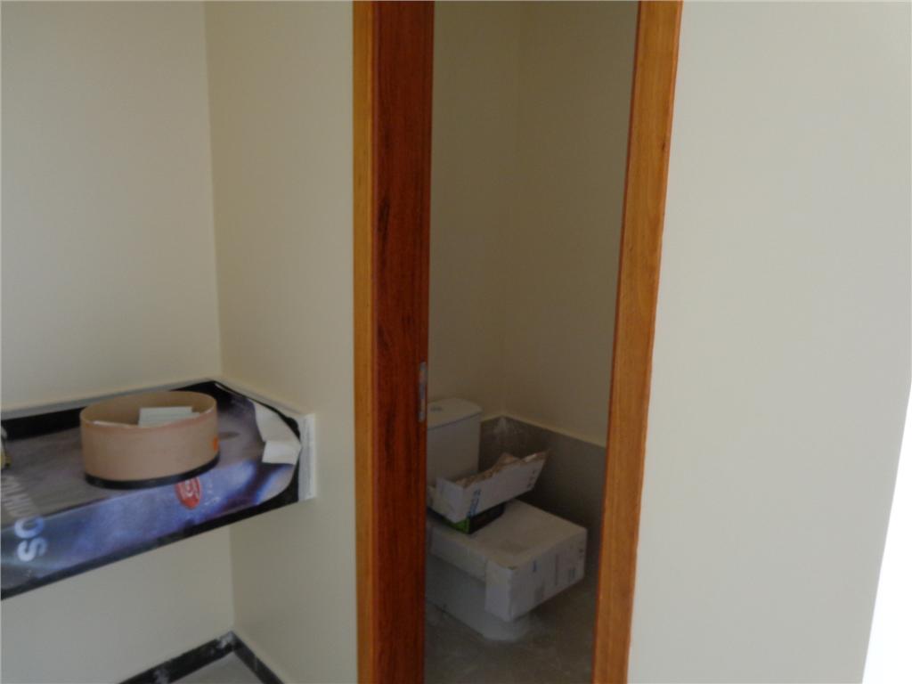 Casa 3 Dorm, Condomínio Metropolitan Park, Paulinia (CA1336) - Foto 10