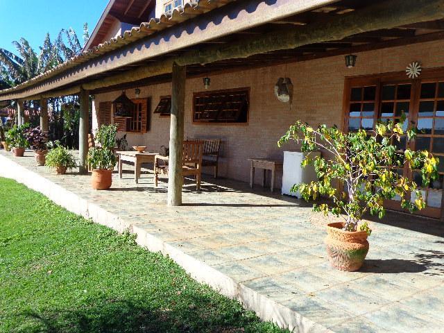 Chácara 3 Dorm, Vale Verde, Valinhos (CH0038)