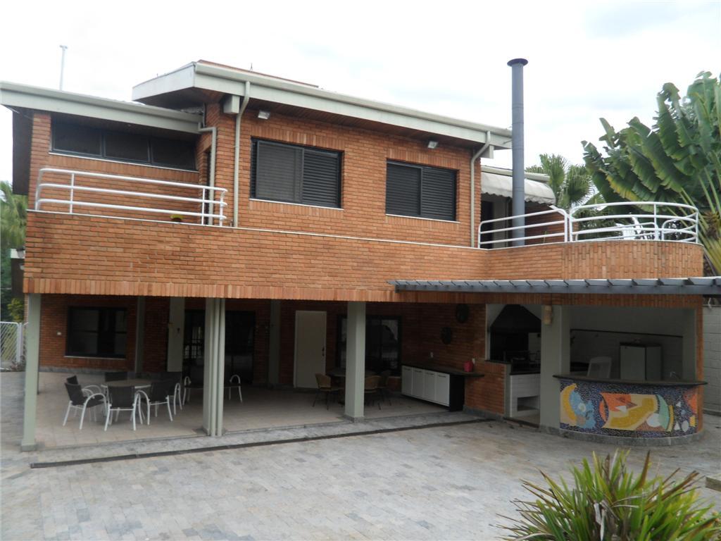 Carpe Diem Imóveis - Casa 5 Dorm, Campinas