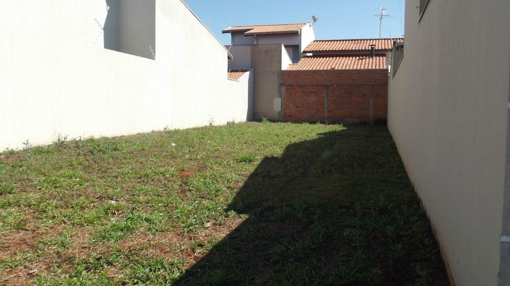 Terreno, Residencial Terras do Barão, Campinas (TE0347)