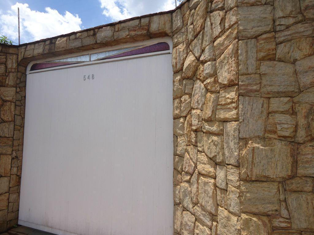 Casa 4 Dorm, Parque das Universidades, Campinas (CA1376)