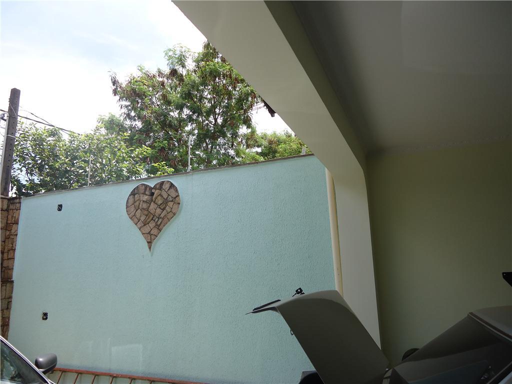 Casa 4 Dorm, Parque das Universidades, Campinas (CA1376) - Foto 3