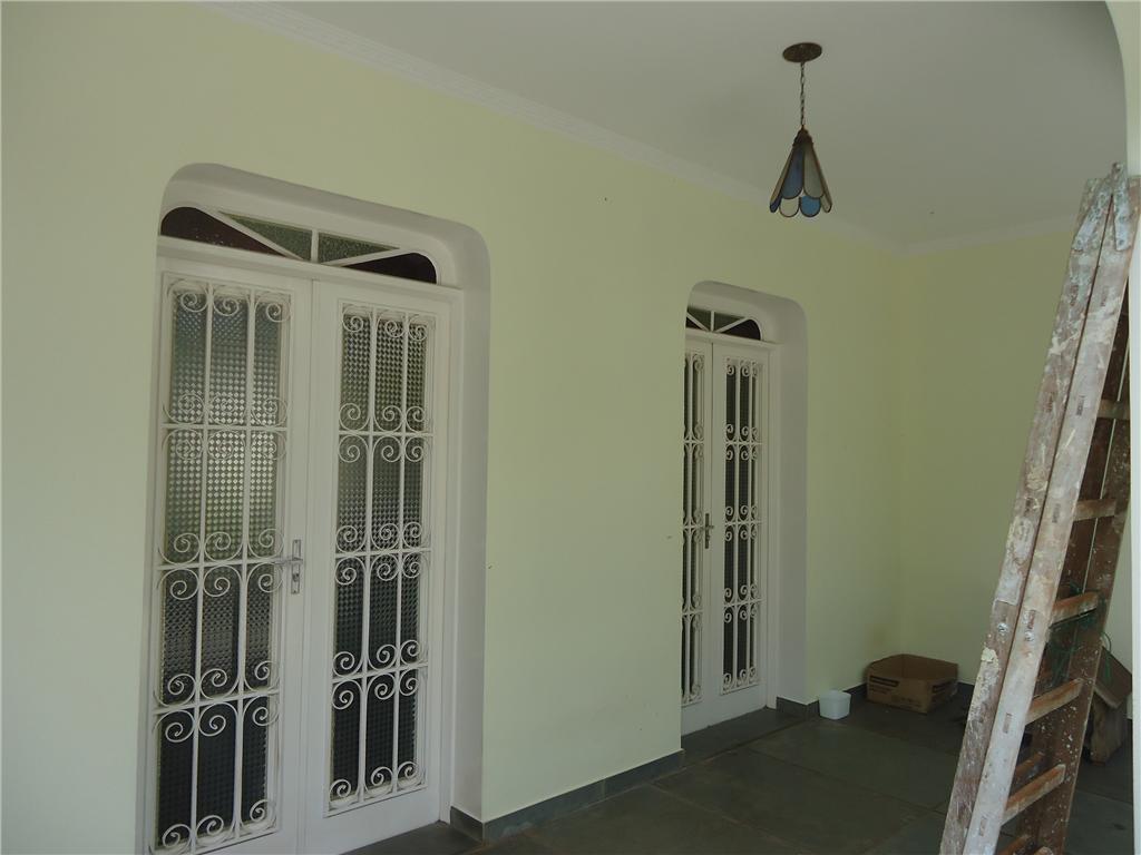 Casa 4 Dorm, Parque das Universidades, Campinas (CA1376) - Foto 2