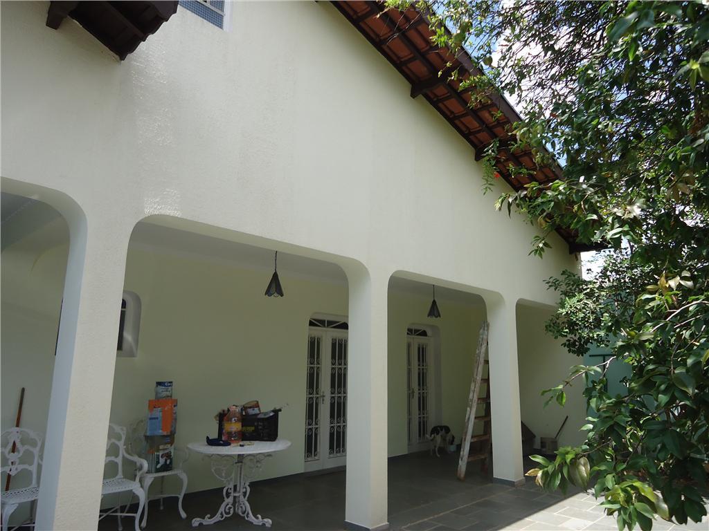 Casa 4 Dorm, Parque das Universidades, Campinas (CA1376) - Foto 5