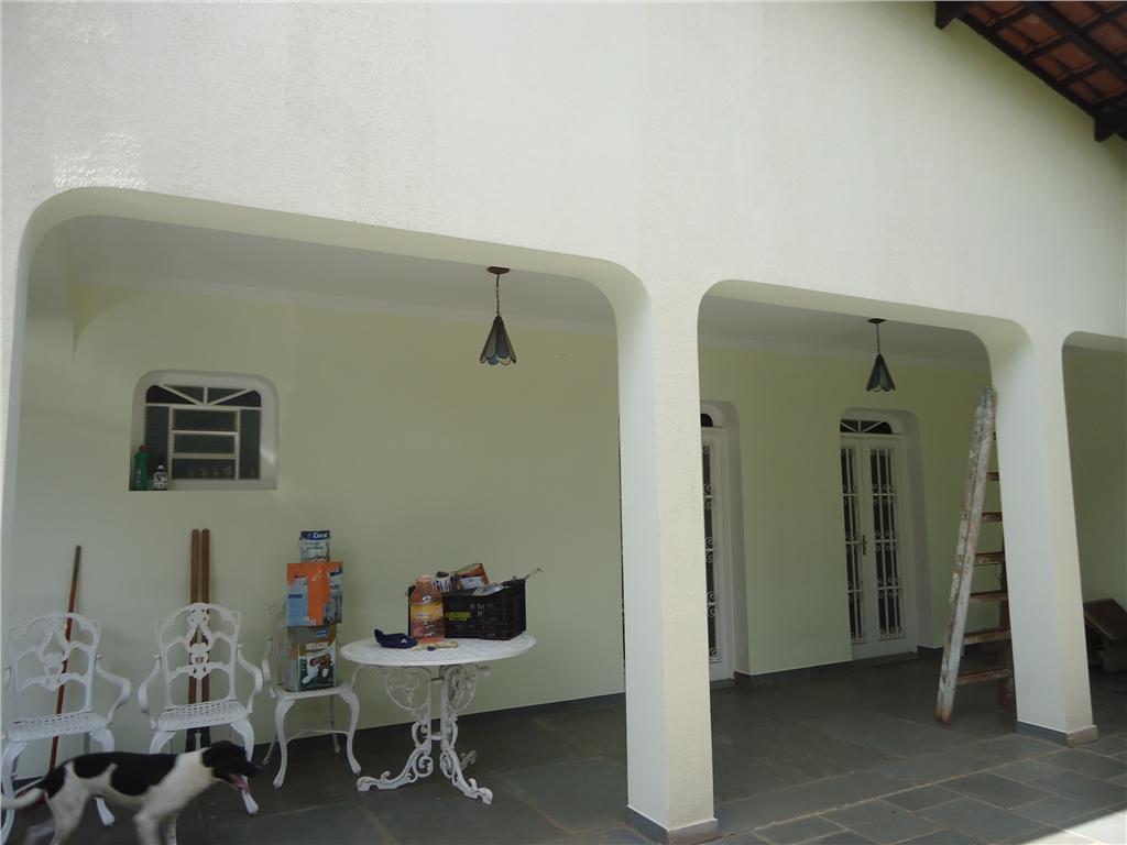 Casa 4 Dorm, Parque das Universidades, Campinas (CA1376) - Foto 4