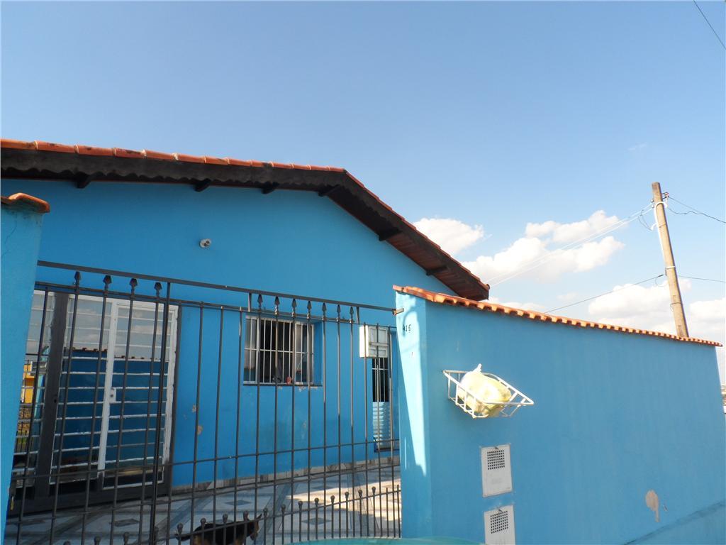 Casa 5 Dorm, Jardim Novo Maracanã, Campinas (CA1342)