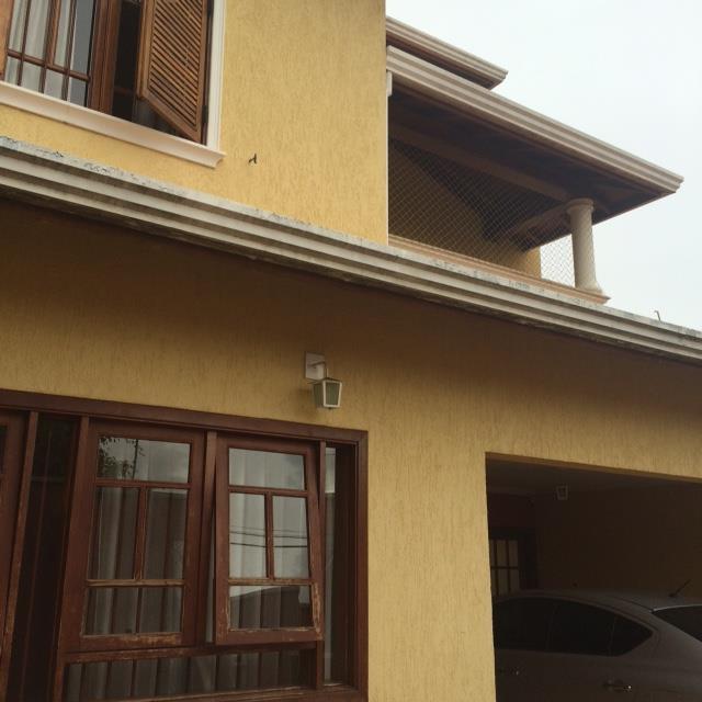 Casa 4 Dorm, Parque Via Norte, Campinas (CA1699) - Foto 2