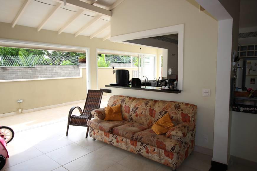 Casa 4 Dorm, Condomínio Vila Franca, Paulinia (SO0019) - Foto 12