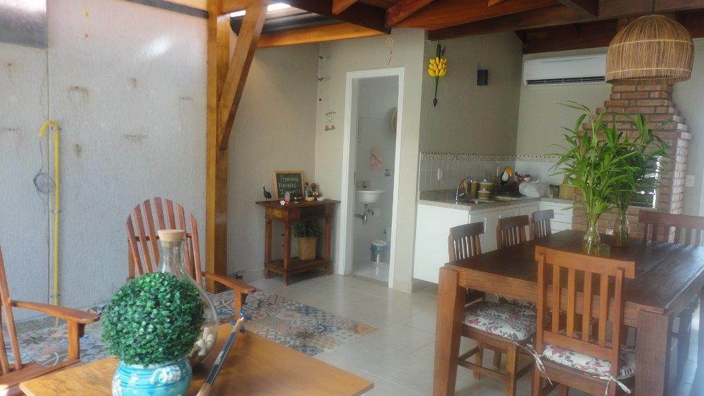 Casa 3 Dorm, Cidade Universitária, Campinas (CA1679) - Foto 3