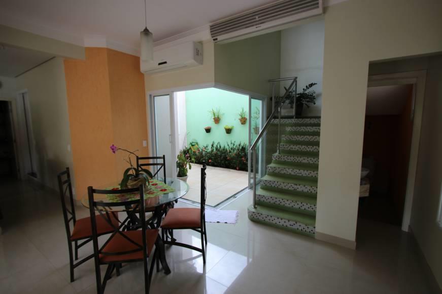 Casa 4 Dorm, Condomínio Vila Franca, Paulinia (SO0019) - Foto 10