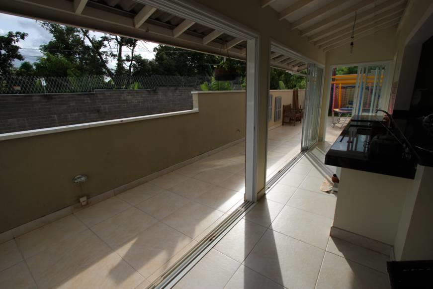 Casa 4 Dorm, Condomínio Vila Franca, Paulinia (SO0019) - Foto 14
