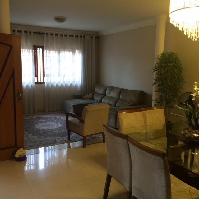 Casa 4 Dorm, Parque Via Norte, Campinas (CA1699) - Foto 8