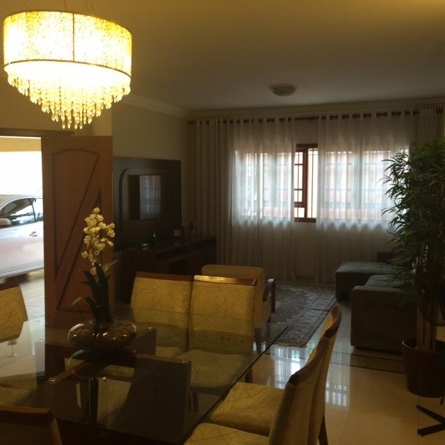 Casa 4 Dorm, Parque Via Norte, Campinas (CA1699) - Foto 9