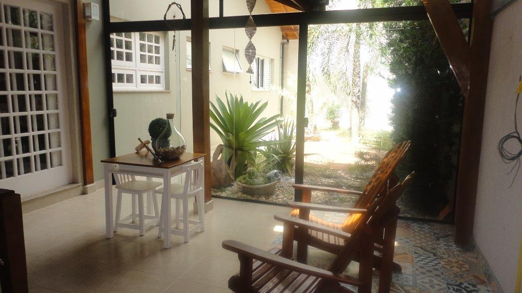 Casa 3 Dorm, Cidade Universitária, Campinas (CA1679) - Foto 2