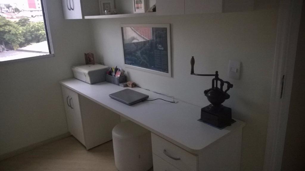 Carpe Diem Imóveis - Apto 3 Dorm, Vila Industrial - Foto 7