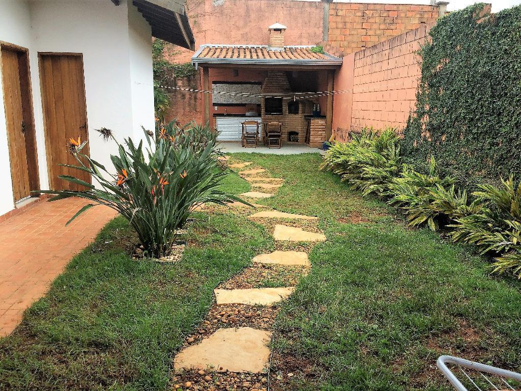 Casa 4 Dorm, Chácara Santa Margarida, Campinas (CA1690) - Foto 3
