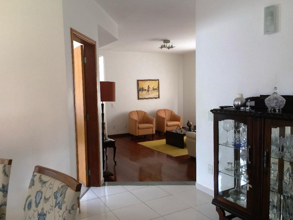 Casa 4 Dorm, Chácara Santa Margarida, Campinas (CA1690) - Foto 13
