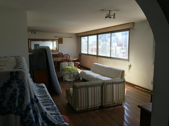 Apto 4 Dorm, Centro, Campinas (AP0586)